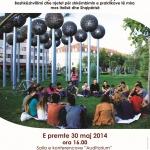 Locandina Evento Tirana
