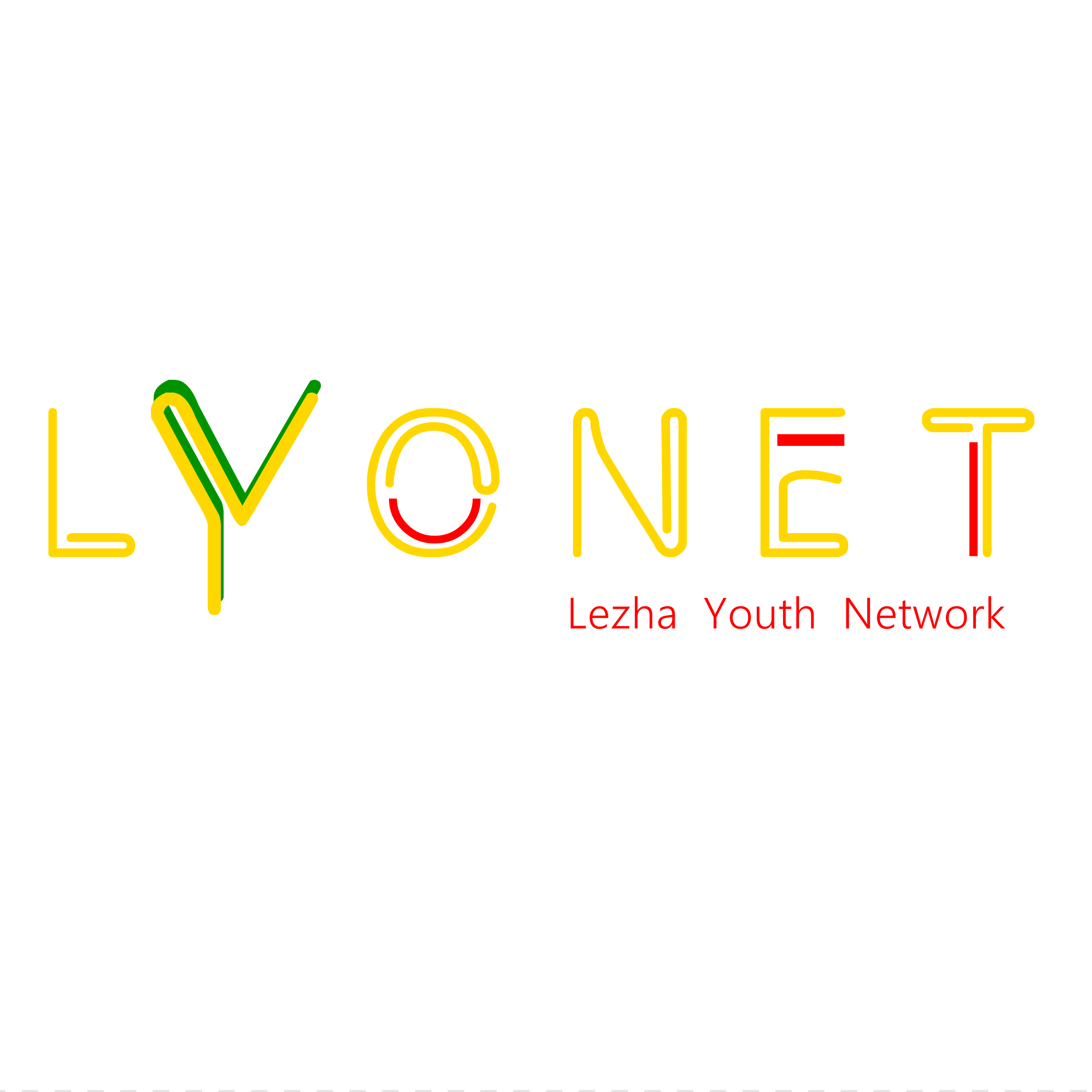"""Projekti """"Rrjeti Rinor Lezhë – LYONET"""""""