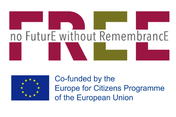 FREE –no FutuRE without remembrance